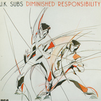 UK Subs - Diminished Responsibility