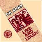UK Subs - Live And Loud!!