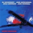 Uli Beckerhoff - Secret Obsession
