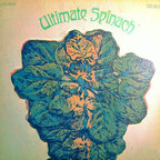 Ultimate Spinach - s/t