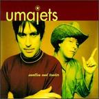 Umajets - Swollen And Tender