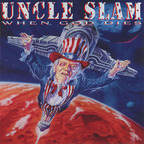 Uncle Slam - When God Dies