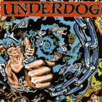 Underdog - The Vanishing Point