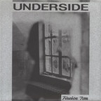 Underside - Firebox Tom