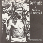 Undertone - East Timor · A Nation Betrayed