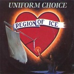 Uniform Choice - Region Of Ice