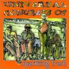 Universal Congress Of - Sparkling Fresh