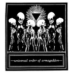 Universal Order Of Armageddon - Live On WFMU
