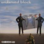 Unkarved Block - Drone