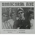 Unnatural Axe - They Saved Hitlers Brain