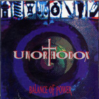 Unorthodox - Balance Of Power