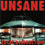 Unsane - Total Destruction