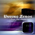 Unsung Zeros - Moments From Mourning