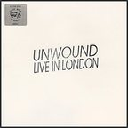 Unwound - Live In London