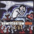 Unwritten Law (US) - Elva