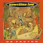 Unwritten Law (US) - Oz Factor