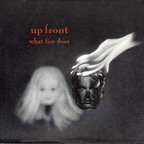 Up Front - What Fire Does