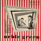 Urbie Green Septet - s/t