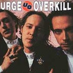 Urge Overkill - Supersonic Storybook