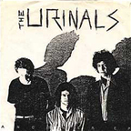 Urinals - Another E.P.
