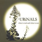 Urinals - What Is Real And What Is Not