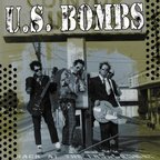 U.S. Bombs - Back At The Laundromat