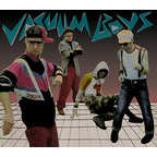Vacuum Boys - Space Breakdance Challenge