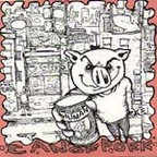 Vagrants - Can Of Pork