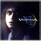 Valensia - VIII Valensia '98 Musical Blue Paraphernalian Dreams Of Earth's Eventide Whiter Future & Darker Present Soundspheres From New Diamond Age Symphonian Artworks To Yesterday's Westernworld Rockcraft Under The Raging Nineties' Silver Promise Of The Happy Hundreds On The Break Of The New Millennium's Hazy Misty Dawn