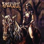 Valkyrie (US) - s/t
