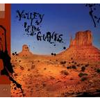 Valley Of The Giants - s/t