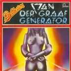 Van Der Graaf Generator - Reflection