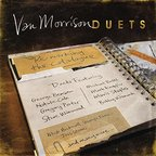 Van Morrison - Duets · Re-Working The Catalogue