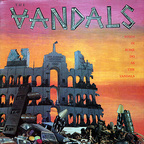 Vandals - When In Rome Do As The Vandals