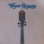 Vassar Clements Band - s/t