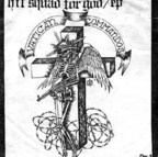 Vatican Commandos - Hit Squad For God e.p.