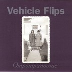 Vehicle Flips - Ompompanoosuc