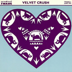 Velvet Crush - Ash And Earth