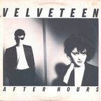 Velveteen - After Hours