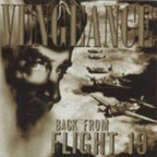 Vengeance (NL) - Back From Flight 19