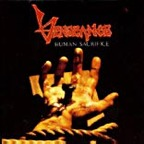 Vengeance (US) - Human Sacrifice