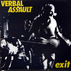 Verbal Assault - Exit