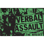 Verbal Assault - The Masses