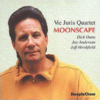 Vic Juris Quartet - Moonscape