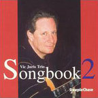Vic Juris Trio - Songbook 2