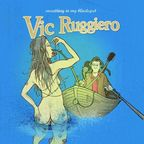 Vic Ruggiero - Something In My Blindspot