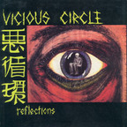 Vicious Circle (AU) - Reflections