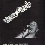Vicious Circle (AU) - Search For The Solution