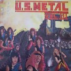Vicious Rumors - U.S. Metal Vol III