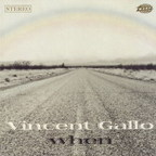 Vincent Gallo - When